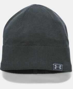 Men's ColdGear® Reactor Knit Beanie LIMITED TIME OFFER 1 Color $19.59