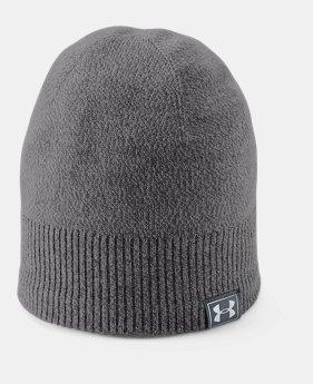 9c69c8bc89c Men s ColdGear® Reactor Knit Beanie 2 Colors Available  32.99