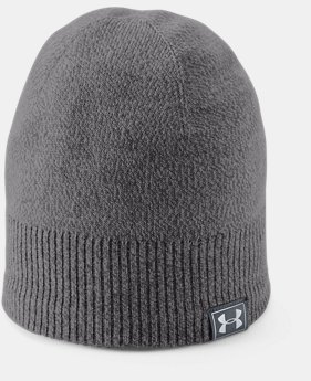 Men's ColdGear® Reactor Knit Beanie  2  Colors Available $27.99