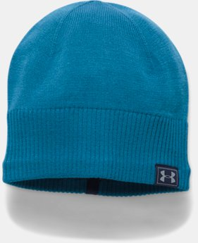 Men's ColdGear® Reactor Knit Beanie  2 Colors $27.99