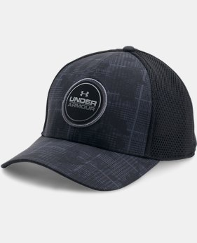 Men's UA Eagle 2.0 Cap  2 Colors $27.99