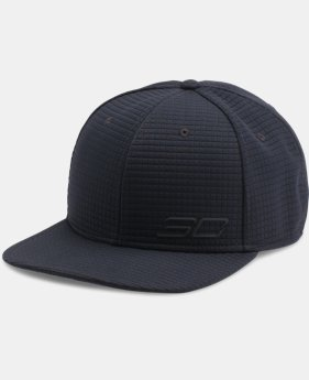 Men's SC30 Snapback Cap  2 Colors $34.99