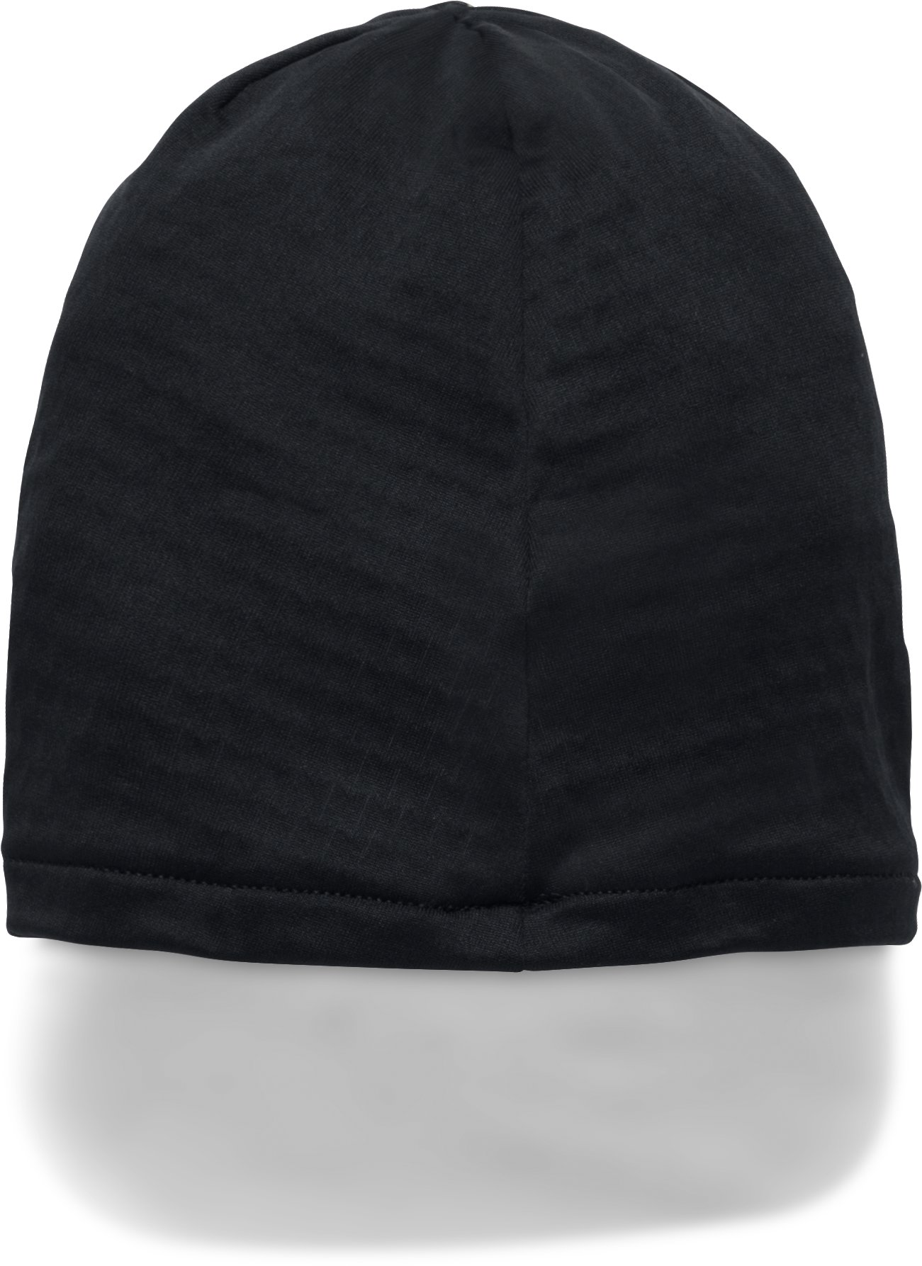 Men's UA Mountain Base 2.0 Beanie, Black , undefined