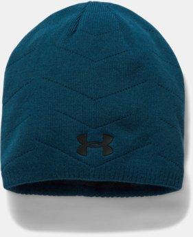 Men's ColdGear® Reactor Beanie  1 Color $26.24
