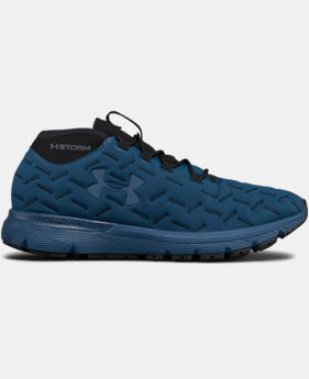 PRO PICK Men's UA Charged Reactor Run Running Shoes   $139.99