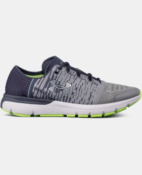 Men's UA SpeedForm® Gemini 3 Graphic Running Shoes LIMITED TIME OFFER  $97.49