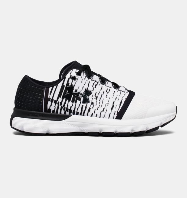new style 9a7c2 cf369 Men's UA SpeedForm® Gemini 3 Graphic Running Shoes
