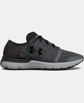 New to Outlet Men's UA SpeedForm® Gemini 3 Graphic Running Shoes  4 Colors $99.99