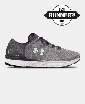 Men's UA Charged Bandit 3 – 2E Running Shoes  1 Color $79.99