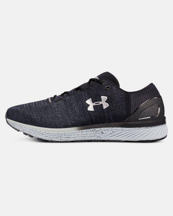 Men's UA Charged Bandit 3 - 4E Running Shoes, Gray, pdpMainDesktop image number 1