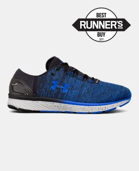 Men's UA Charged Bandit 3 – 4E Running Shoes  1 Color $99.99