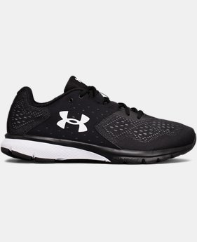 Men's UA Charged Rebel Running Shoes  1  Color Available $59.99