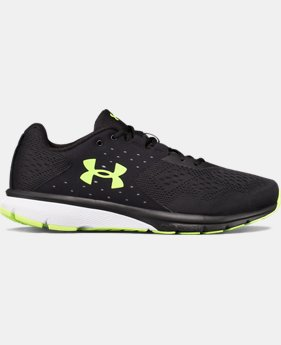 Men's UA Charged Rebel Running Shoes  2 Colors $59.99