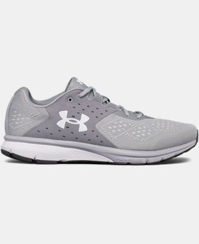 Men's UA Charged Rebel Running Shoes LIMITED TIME OFFER 4 Colors $74.99