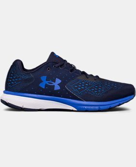 Men's UA Charged Rebel Running Shoes LIMITED TIME OFFER 2 Colors $59.99