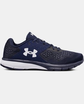 Men's UA Charged Rebel Running Shoes LIMITED TIME OFFER 1 Color $59.99