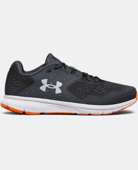 Men's UA Charged Rebel – 2E Running Shoes  1 Color $79.99