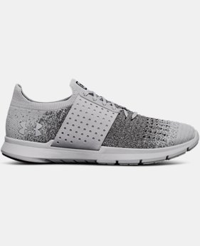 Men's UA Threadborne Slingwrap Fade Lifestyle Shoes  2  Colors Available $99.99