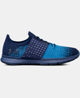 Men's UA Threadborne Slingwrap Fade Running Shoes  1  Color Available $99.99