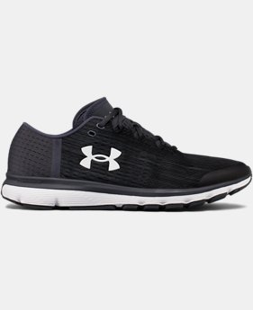 Men's UA SpeedForm® Velociti Graphic Running Shoes  3 Colors $129.99