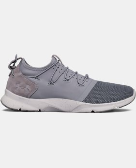 Men's UA Drift 2 Running Shoes  2 Colors $109.99
