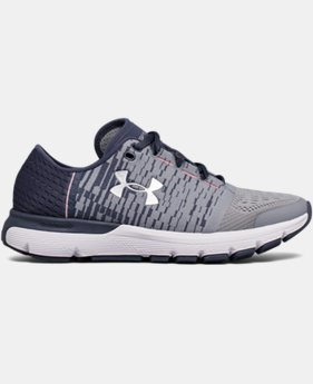 Women's UA SpeedForm® Gemini 3 Graphic Running Shoes  1  Color Available $129.99