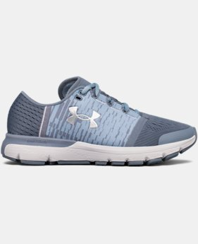 Women's UA SpeedForm® Gemini 3 Graphic Running Shoes  4  Colors $89.99 to $112.99