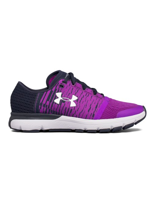 size 40 a83e9 c2fdb Women's UA SpeedForm® Gemini 3 Graphic Running Shoes