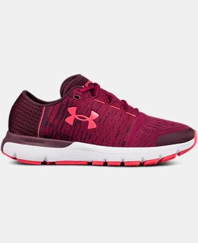 Women's UA SpeedForm® Gemini 3 Graphic Running Shoes  3  Colors Available $97.99