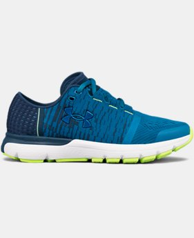 Women's UA SpeedForm® Gemini 3 Graphic – D Running Shoes LIMITED TIME OFFER 1 Color $97.49