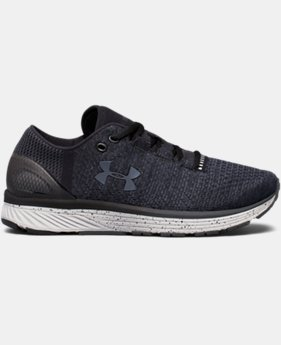 Women's UA Charged Bandit 3 Running Shoes  1  Color Available $119.99