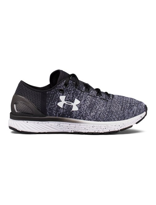 Under Armour Charged Bandit blackwhite r. 43
