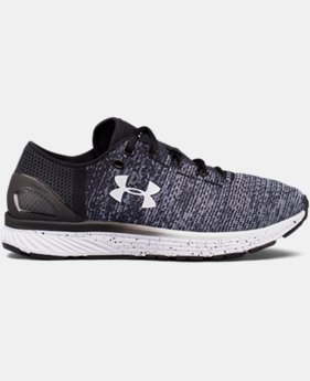 Women's UA Charged Bandit 3 Running Shoes  4  Colors Available $80