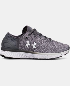 New to Outlet Women's UA Charged Bandit 3 Running Shoes LIMITED TIME OFFER 2 Colors $74.99