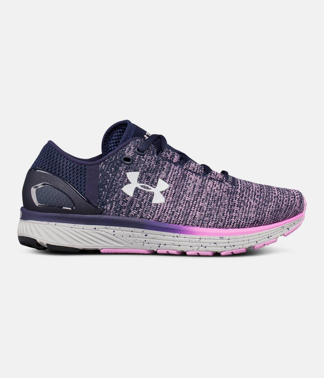Women s UA Charged Bandit 3 Running Shoes 3 Colors Available  64.99 920d8ea53
