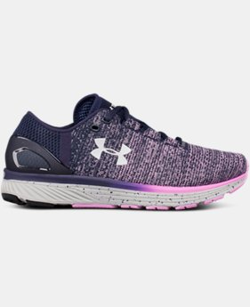 New to Outlet Women's UA Charged Bandit 3 Running Shoes LIMITED TIME OFFER 1 Color $74.99