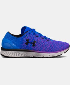 Women's UA Charged Bandit 3 Running Shoes LIMITED TIME OFFER 1 Color $74.99