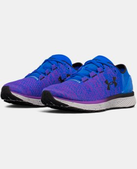 Women's UA Charged Bandit 3 Running Shoes  1 Color $99.99