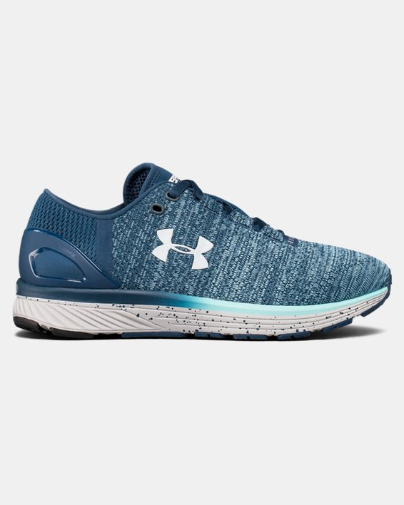 Chaussures de course UA Charged Bandit 3 Running pour femme, Navy, pdpMainDesktop image number 0