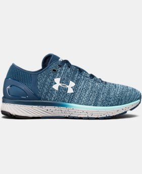 New to Outlet Women's UA Charged Bandit 3 Running Shoes LIMITED TIME OFFER 8 Colors $74.99
