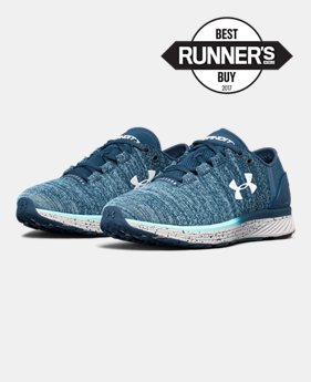 Women's UA Charged Bandit 3 Running Shoes  3 Colors $79.99