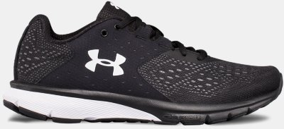 Schuhe UNDER ARMOUR - Ua W Charged Rebel 1298670-102 Blk