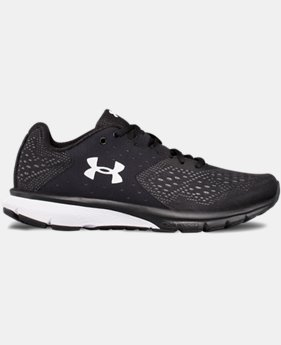 Women's UA Charged Rebel Running Shoes  4 Colors $79.99