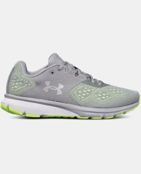 Women's UA Charged Rebel Running Shoes LIMITED TIME OFFER 1 Color $74.99