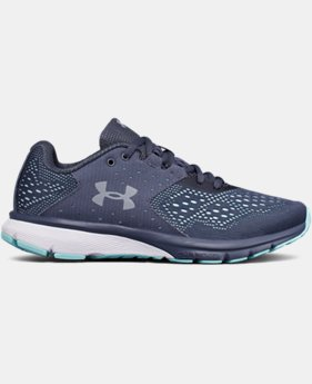 Women's UA Charged Rebel Running Shoes LIMITED TIME OFFER 2 Colors $59.99