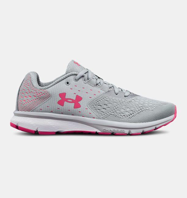 027ac07484 Women's UA Charged Rebel Running Shoes
