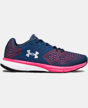 Women's UA Charged Rebel Running Shoes  1  Color $59.99