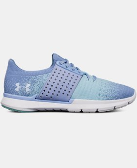 Women's UA Threadborne Slingwrap Fade Running Shoes  2 Colors $99.99