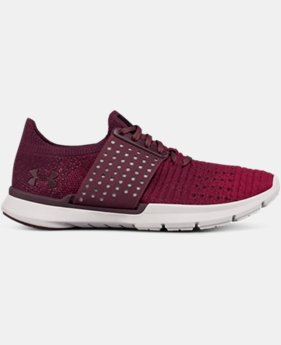 PRO PICK Women's UA Threadborne Slingwrap Fade Running Shoes  1 Color $99.99