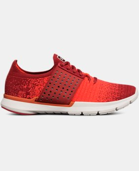 Women's UA Threadborne Slingwrap Fade Running Shoes  1  Color Available $99.99